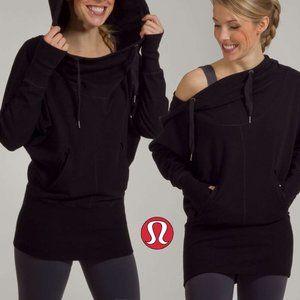 Lululemon Flashback Pullover Hoodie - Size 8